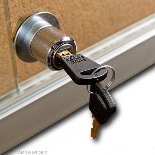 Sliding Glass Door Extra Lock For Sliding Glass Door